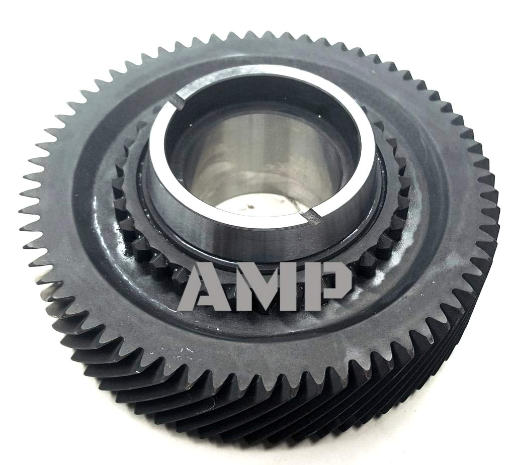 AMP T56 6 Speed Manual Transmission 67 Tooth 6th Gear