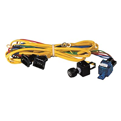 HELLA 148541001 Rallye 4000 Wiring Harness: Automotive
