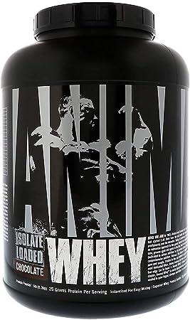 Universal Nutrition Animal Whey, 5 lbs, Pack de 1