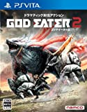 GOD EATER 2 - PS Vita