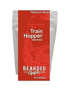 Train Hopper Espresso Roast