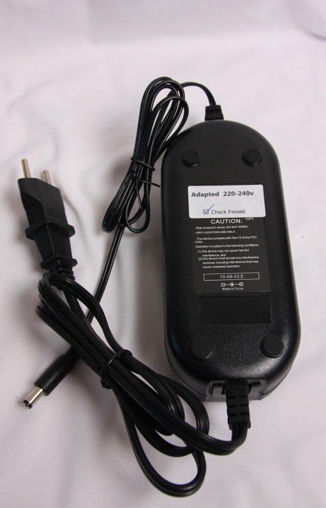 Cargador para Roomba Irobot - 220V (voltaje europeo ...