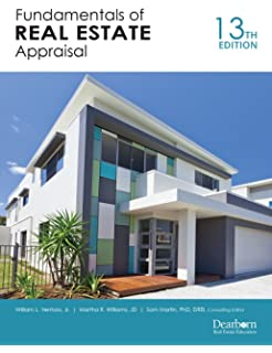 Pdf] fundamentals of real estate appraisal 10th edition free books.