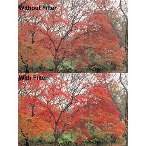Hoya 82mm RA54 Red Enhancer Color Intensifier Filter