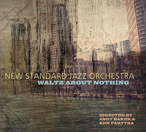 Waltz About Nothing (The New Standard)