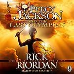 Percy Jackson and the Last Olympian | Rick Riordan