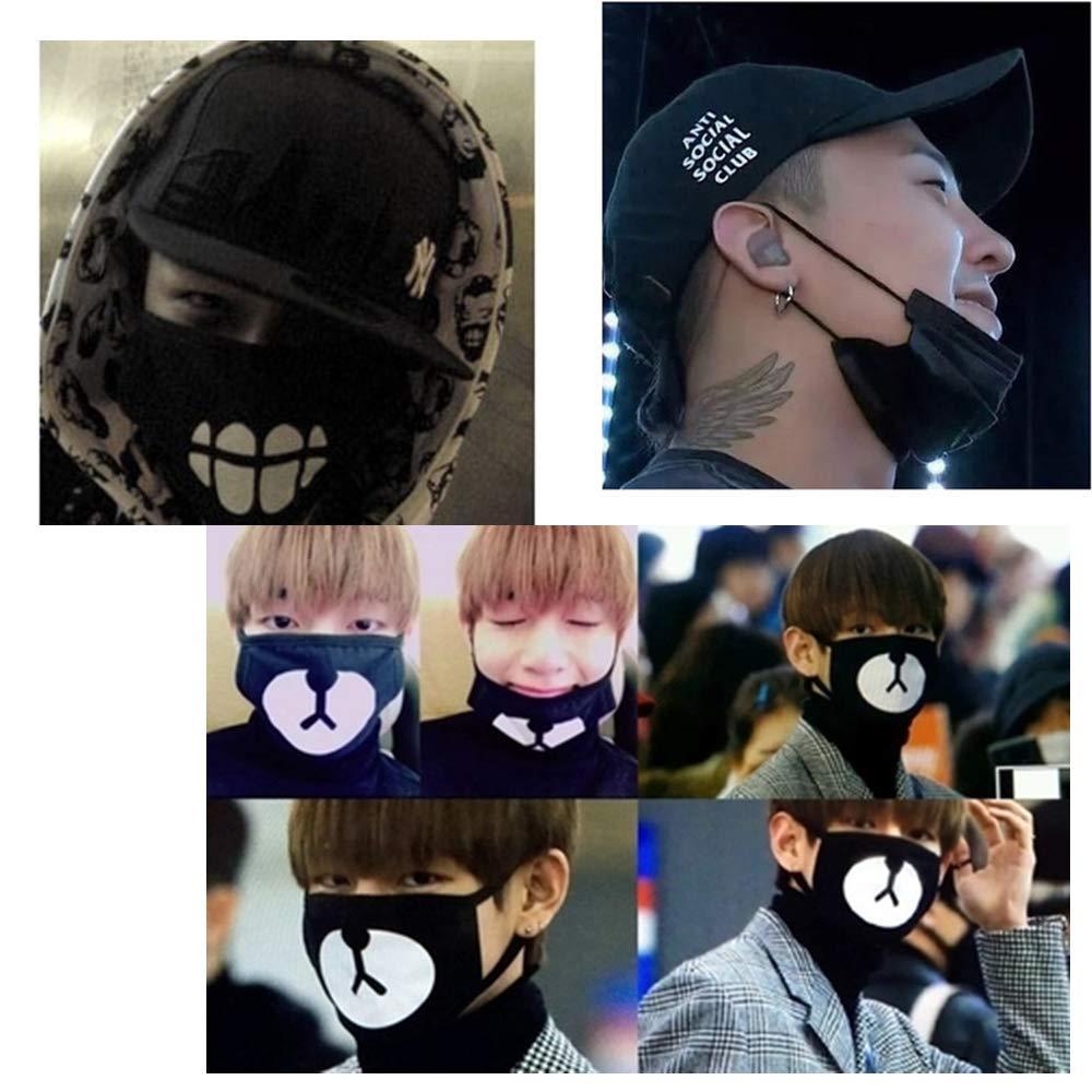 maschera antipolvere denti