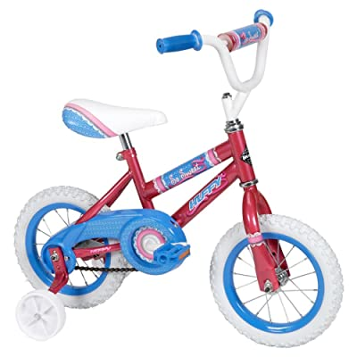 """Huffy So Sweet 12"""" Bike : Childrens Bicycles : Sports & Outdoors"""