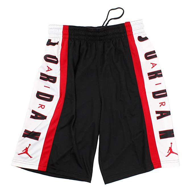 nuovi stili 43229 66744 Nike - Pantaloncini da Uomo Jordan Rise 3: Amazon.it ...