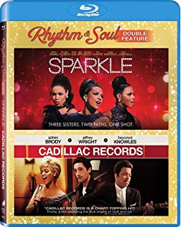 a283048780e Cadillac Records   Sparkle  Blu-ray