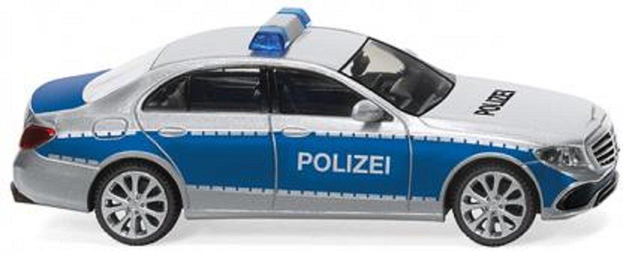 Wiking 018305 Polizei H0 Auto Modell 1:87 BMW 2002