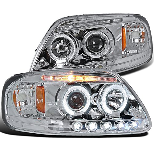 03 Chrome Led - 6