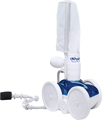 Image Unavailable. Image not available for. Color  Polaris Vac-Sweep 280  Pressure Side Pool Cleaner 0b61e2b26ea8