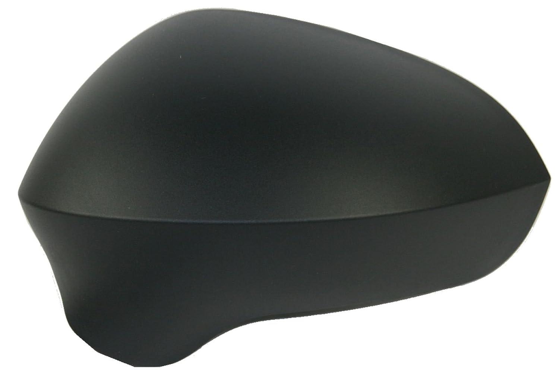 Carparts-Online 33113/_2 Spiegelkappe schwarz links