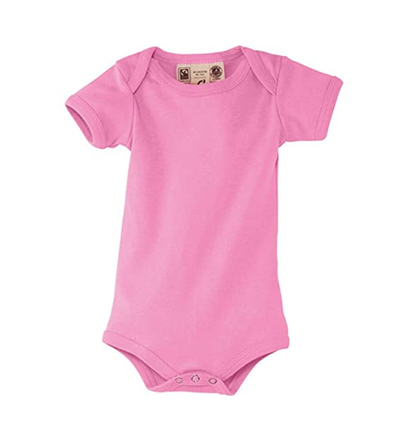 SOL´S - Pantalón de pijama - para bebé niño rosa Orchid Pink