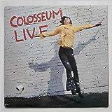 Colosseum Live (UK 1st pressing double vinyl LP)