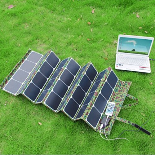 120W-Folding-Solar-Panel-Charger-Pack-with-Dual-Port-5V-USB-18V-DC-for-Computer-Cell-Phone-for-Camping-camouflage