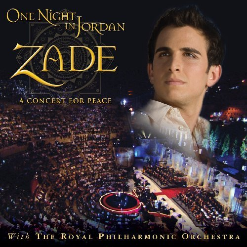 Price comparison product image One Night in Jordan by Zade (2010-02-09)
