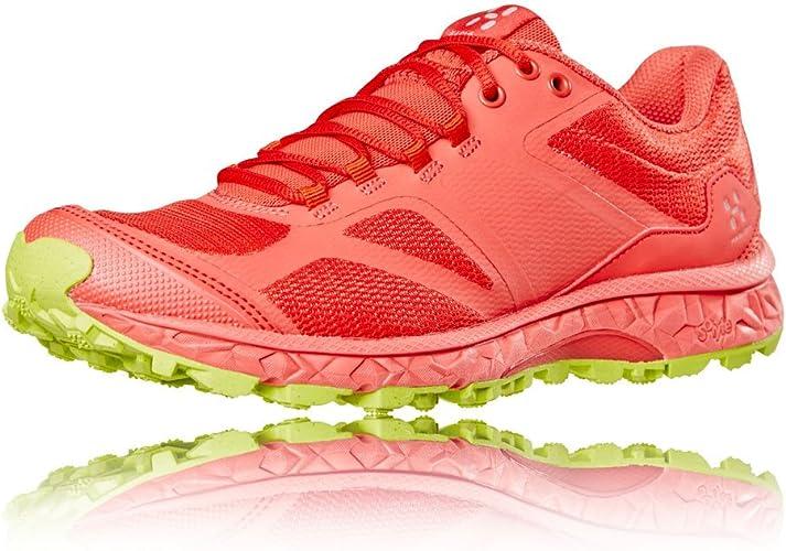 HaglöfsGRAM XC II Women - Zapatillas de Running Mujer: Amazon.es ...