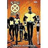 New X-Men by Grant Morrison Vol. 1: E Is For Extinction (New X-Men (2001-2004))