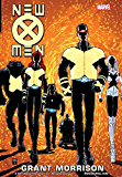 New X-Men by Grant Morrison Vol. 1: E Is For Extinction (New X-Men (2001-2004)) (English Edition)