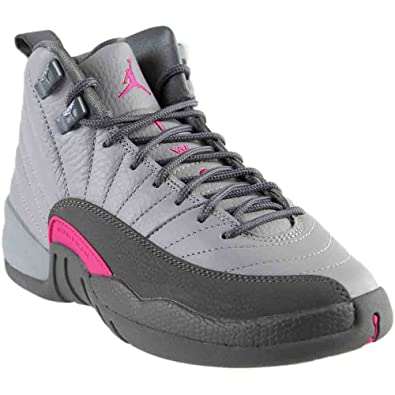 the best attitude cf7f3 32f29 AIR Jordan 12 Retro GG (GS) - 510815-029