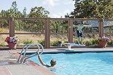 S.R. Smith 68-207-5782B Salt Pool Jump