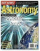 Astronomy Magazine November 2016 | Bob Berman's Guide to Cosmic Rays