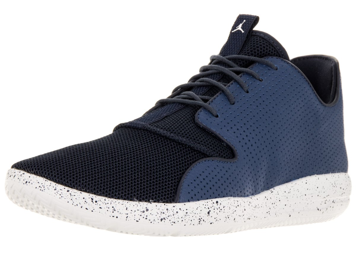 Jordan Men Eclipse (Gray/Cool Gray/White/Black) B01AZD02LI 8.5 D(M) US|French Blue / Obsidian-pure Platinum-white