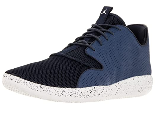 nike air jordan eclipse mens trainers 724010 sneakers shoes (US 10, french  blue whie