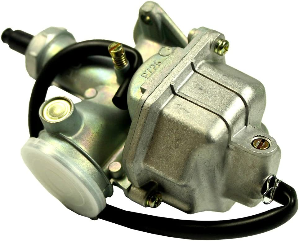 New PZ26 Carburetor For 1984-2003 Honda XR100 XR100R Dirt Bike Carb