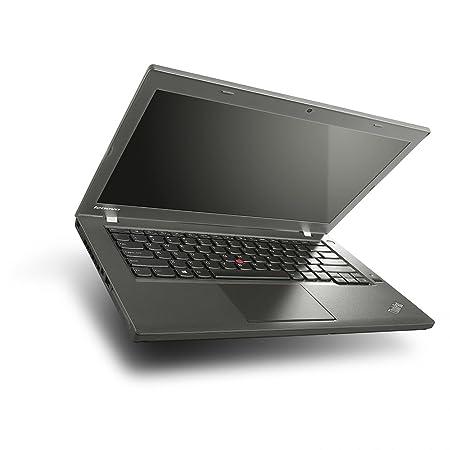 Ordenador portátil Lenovo ThinkPad T440 DE 14 Pulgadas, Intel Core i5, 1.9 GHz, 8 GB RAM, 128 GB SSD, DVD-RW, WLAN, UMTS, Webcam, Win10Pro (Certificado y ...