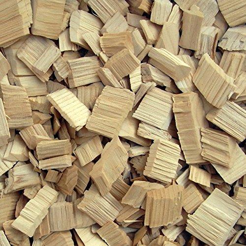 青森県産ひば(スモール)ウッドチップ 天然木100% 50L入り
