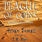 Plague of Coins: The Judas Chronicles, Book 1 | Aiden James