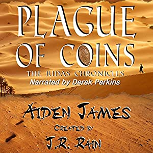 Plague of Coins Audiobook