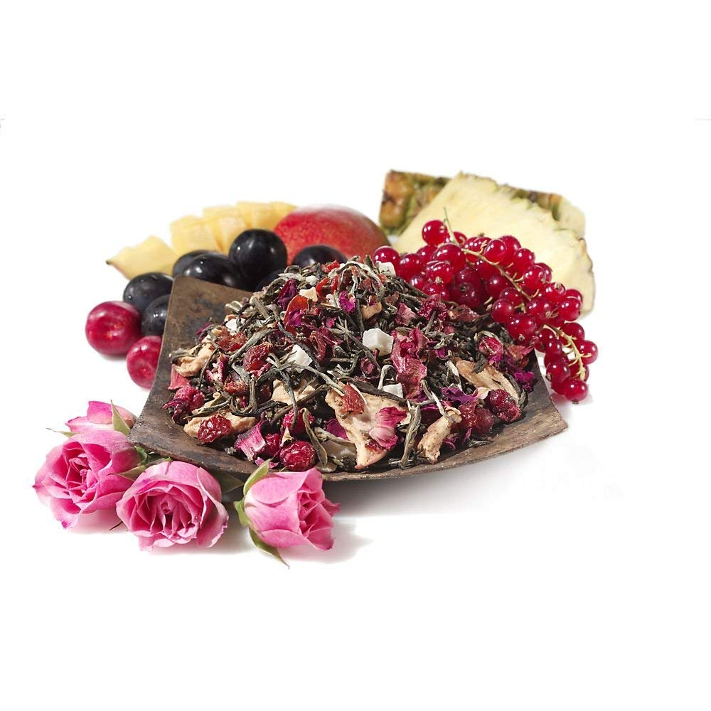 Teavana Youthberry Loose-Leaf White Tea (4oz Bag) by Teavana