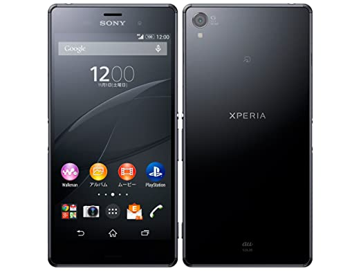 Amazon sony xperia z3 sol26 32gb 3gb ram japanese international amazon sony xperia z3 sol26 32gb 3gb ram japanese international version no warranty black cell phones accessories reheart Choice Image