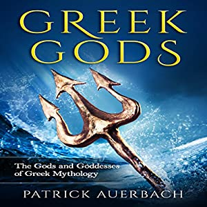 Greek Gods Audiobook