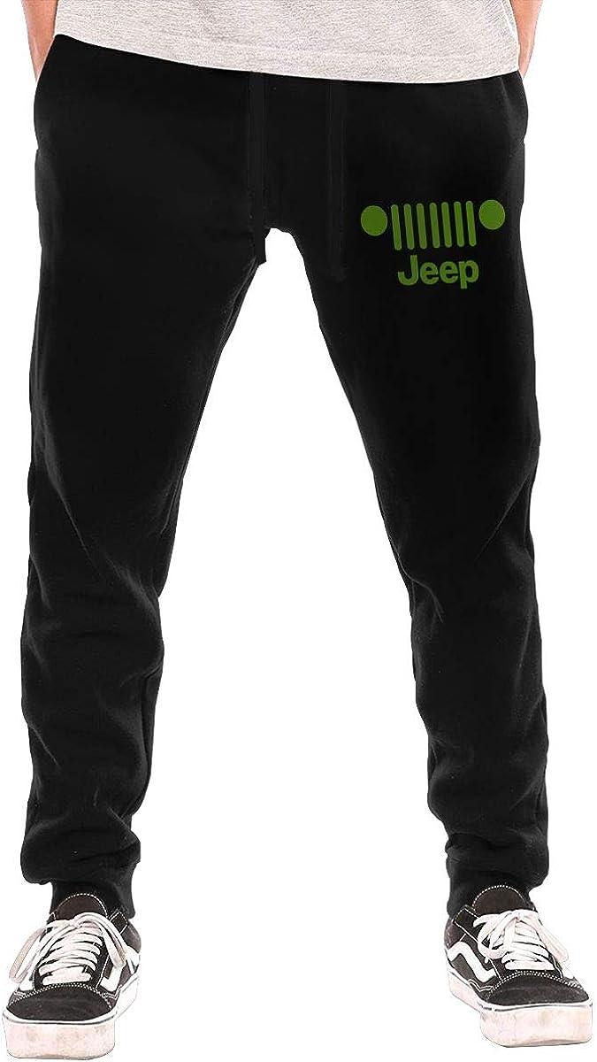 Boys Sweatpants I Am The Black Jeep of The Family Joggers Sport Training Pants Trousers Black M