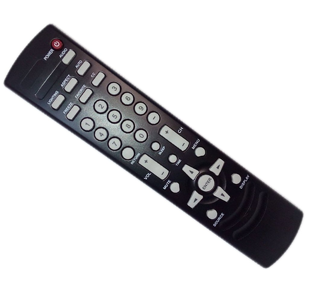 Amazon. Com: new rc-ltl rcltl remote for olevia lcd tv 219h 226t.