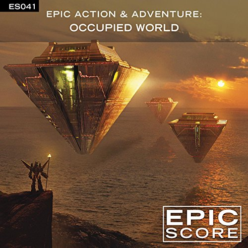 Epic Action & Adventure: Occup...