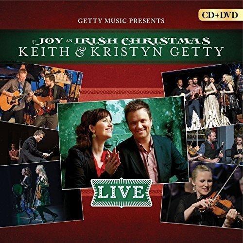 Joy: An Irish Christmas (Live) (Getty An Christmas Joy Irish)