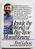 Inside the World of Big-Time Marathoning