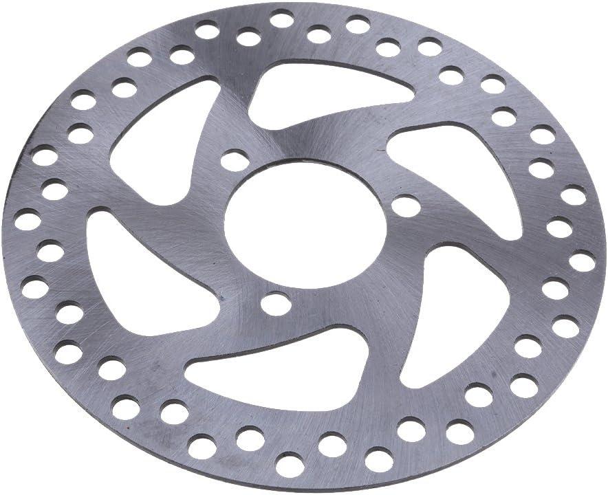 Disco De Freno Rotor 138x37x3mm Para 47cc 49cc Minimoto Scooter Pocket Dirt Bike