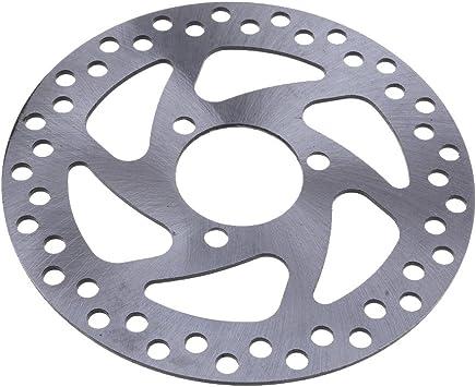 Kesoto Bremsscheibe Bremse Rotoren Fahrrad Scheibenbremse Bremsscheiben Für 47ccm 49cm Minimoto Scooter Pocket Dirt Bike Auto