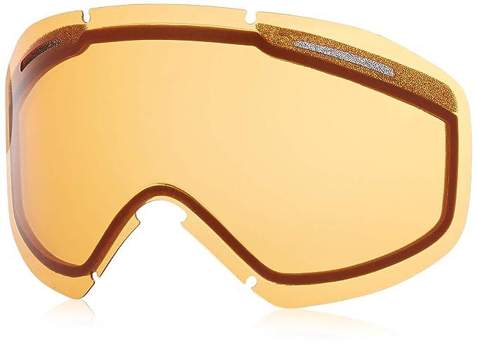 e434d28a172 Oakley O Frame 2.0 XL Poseidon Balsam Dark Grey Snow Goggles  Amazon.co.uk   Sports   Outdoors