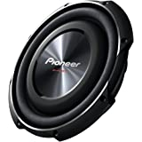 """Pioneer TS-SW2502S4 10"""" Shallow Mount Subwoofer"""