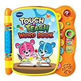 Toys : VTech Touch & Teach Word Book (Frustration Free Packaging)