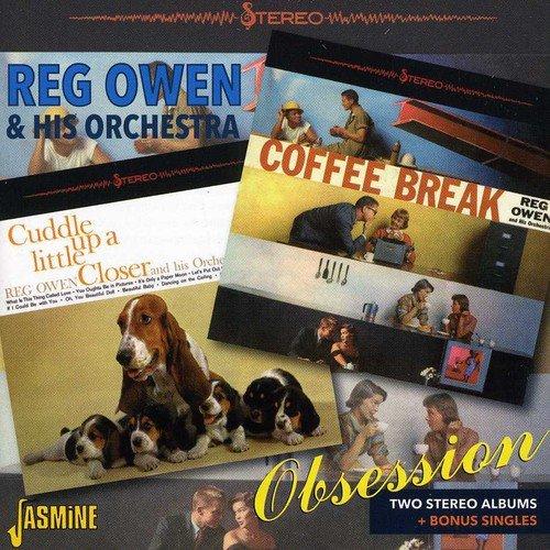 Reg Single (Obsession - Two Stereo Albums + Bonus Singles [ORIGINAL RECORDINGS REMASTERED])