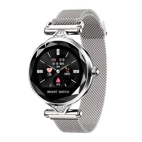 Reloj Inteligente De Alta Gama, Pulsera Inteligente Multifunción Y Multi-Idioma, Pantalla A